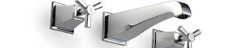 Роскошные <b>смесители</b> и краны для ванных комнат | <b>Devon&Devon</b>
