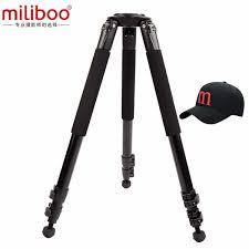 2019 <b>Miliboo MTT701A</b> Without Head Camera Tripod Stand For ...