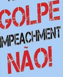 Resultado de imagem para impeachment perdendo força charge