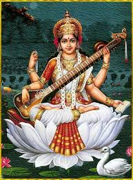 Image result for images of humble devotee at saraswati devi