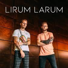 Lirum Larum - Selektive Seriösität