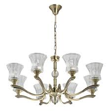 Подвесная <b>люстра MW</b>-<b>Light Аманда 481013908</b> — купить в ...