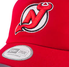 <b>Бейсболка</b> NHL <b>CLEAN</b> TRUCKER New Jersey Devils | <b>New Era</b> ...
