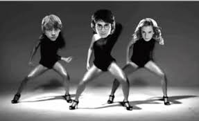 Harry Potter Dancing Gifs | WeKnowMemes via Relatably.com