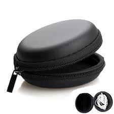 Earphone Holder Case <b>Storage Carrying Hard Bag</b> Box Case For ...