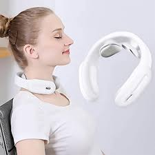 <b>Neck</b> Massager,<b>Intelligent</b> Wireless Portable <b>3D Neck</b> Massage ...