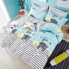 <b>Комплект постельного</b> белья <b>Bella</b> Villa B-0152 <b>полуторный</b>