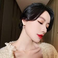 2020 Hot Sale Fashion <b>Jewelry Copper Inlaid</b> Zircon <b>Earrings</b> ...
