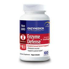 Enzymedica <b>Enzymes</b> Vitamins & Minerals for sale | eBay