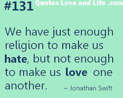 Religion Quotes & Sayings Images : Page 10