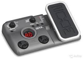 <b>Гитарный процессор zoom</b> G1x купить в Алтайском крае | Хобби ...