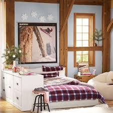 paramount bed dresser set pbteen bed desk set