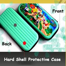 Чехол для Nintendo <b>Switch</b> Lite с изображением животного леса ...