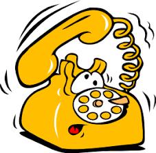 Tersalah Tekan No.Telefon