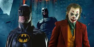 <b>Batman</b> Is The Most Important <b>Movie Superhero</b>   Screen Rant