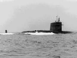 Ethan Allen-class submarine