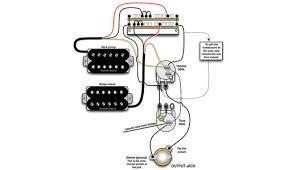 mod garage a flexible dual humbucker wiring scheme premier guitar mod garage a flexible dual humbucker wiring scheme