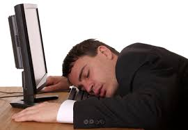 Image result for asleep at computer