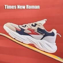 Times New Roman Summer Lightweight Hard-wearing Man ...
