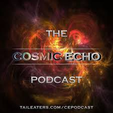 Cosmic Echo: Exploring Topics About Psychedelics, Altered Dream States, Consciousness, Drugs, and Religion