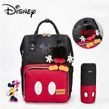 <b>Disney Mummy Diaper Bag</b> Maternity Nappy Nursing Bag for Baby ...