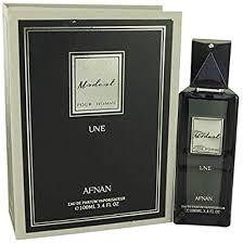 <b>Modest Pour Homme Une</b> by Afnan Eau De Parfum Spray 3.4 oz ...