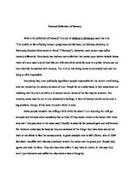 honesty definition essay  compucenterco definition of honesty a level english marked by teachers compage zoom in