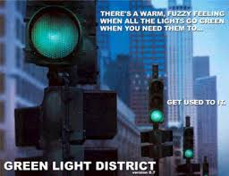 Intelligent Traffic Lights and Idling | Pollution Free Cities