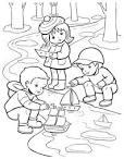 Раскраски для мальчиков с 7 лет