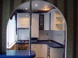 functional mini kitchens small space kitchen unit: easy compact kitchen ideas with lighting in ceiling and blue granite countertop backsplash