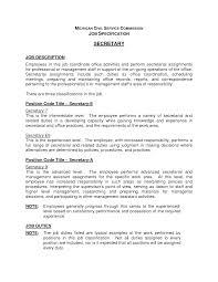 legal secretary job description resume com legal secretary job duties resume job descriptions
