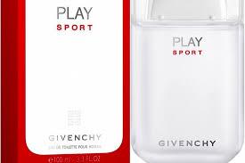 <b>Play Sport</b> by <b>Givenchy</b> - Ape to Gentleman