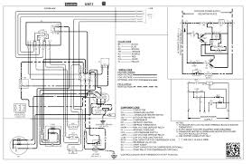 goodman furnace thermostat wiring diagram images wiring a thermostat for a heat pump wiring diagrams