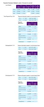 direct loan payments navient view a payment example