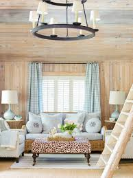 living cottage style dining