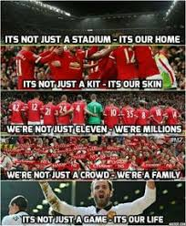 Manchester United on Pinterest | Eric Cantona, Old Trafford and ... via Relatably.com