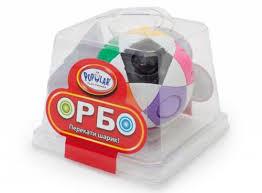 Отзывы на <b>Головоломка Стиль Жизни Орбо</b> от покупателей OZON