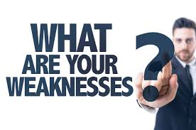 mba interview questions best college interview tips what are your weaknesses