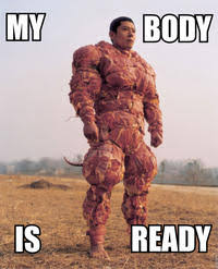 My Body Is Ready: Image Gallery | Know Your Meme via Relatably.com