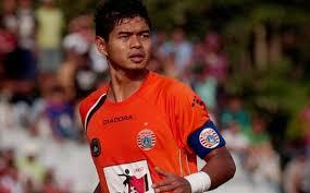Liga Indonesia  - Bepe dikenai denda oleh Persija
