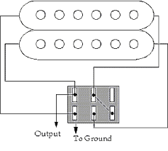 coil tap wiring diagram coil tap wiring diagram \u2022 wiring diagram Coil Tap Dimarzio Wiring Diagrams guitar wiring ideas coil tap wiring diagram 81 humbucker coil tap wiring diagram 2 Humbuckers 1 Volume 1 Tone 3 Way and Switchable Single Coil Tap