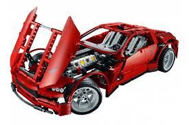 <b>Конструктор Lepin 20028</b> Суперавтомобиль (Super car) - Technic ...