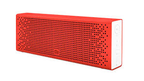 Купить Bluetooth-колонку Xiaomi <b>Mi Bluetooth Speaker Red</b>