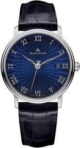 6223c 1529 55a blancpain villeret ultra slim automatic 38mm mens watch availability blancpain villeret ultra slim automatic 38mm mens watch