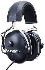 <b>Koss QZ-99</b> Noise Reduction Stereophone | eBay
