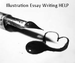 example illustration essay illustration and example essay help writing illustration essay   essay writing website review examples of how