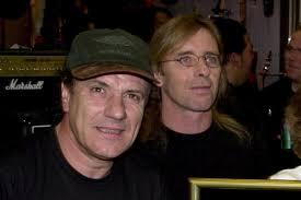 <b>AC</b>/<b>DC</b> Reunite With Brian Johnson + Phil Rudd, New Album Coming
