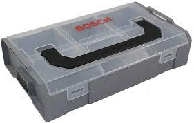 Купить <b>Кейс BOSCH</b> AC мини <b>L</b>-<b>Boxx</b> в интернет-магазине ...