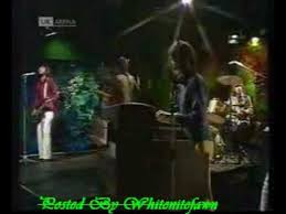 Rod Stewart -The Faces - Stay With Me - Live 1972 - YouTube