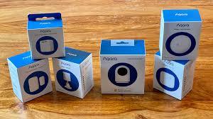 Review: <b>Aqara</b> Camera Hub <b>G2H</b> and Sensors Offer Easy Setup and ...